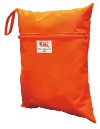 Aufbewahrungstasche orange