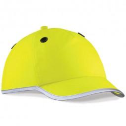 Bump Cap gelb
