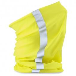 Schlauchschal Morf™ Enhanced-Viz gelb